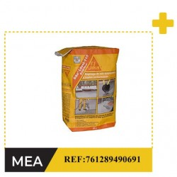 SIKA LEVEL 110 GRIS 25KG